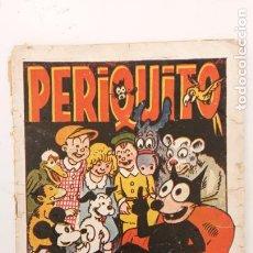 Tebeos: ALMANAQUE PERIQUITO EDI. MARCO 1927 - EXTRA Nº 7 -. Lote 234584150