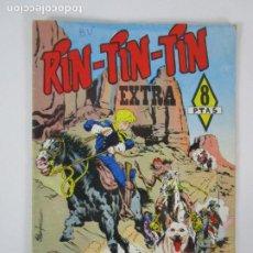 Tebeos: RÍN-TIN-TIN NÚMERO EXTRA Nº 249. Lote 235898195