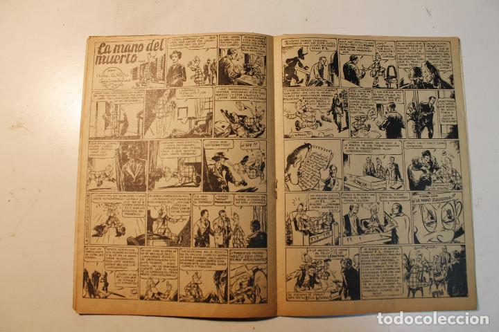 Tebeos: La Risa, editorial Marco, 2 números originales 1952 ( 73 y 220 ) - Foto 3 - 237161015