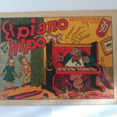 Tebeos: EL PIANO DE HIPO. Lote 239895350