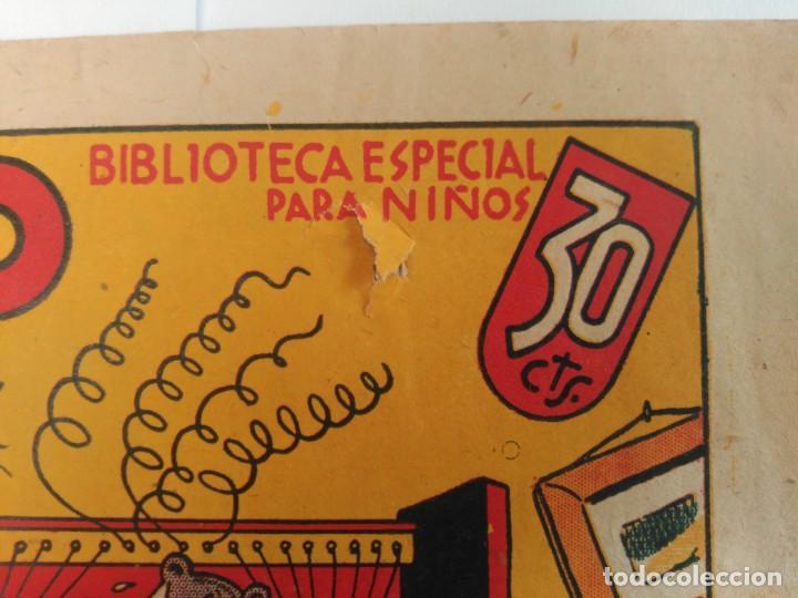 Tebeos: El piano de hipo - Foto 3 - 239895350