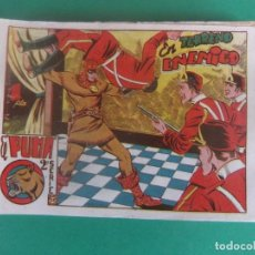 BDs: EL PUMA 2ª SERIE Nº 57 EDITORIAL MARCO ORIGINAL. Lote 240630155