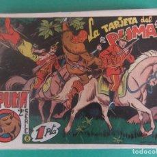 Tebeos: EL PUMA 2ª SERIE Nº 8 EDITORIAL MARCO ORIGINAL. Lote 240630480