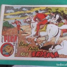 BDs: EL PUMA 2ª SERIE Nº 58 EDITORIAL MARCO ORIGINAL. Lote 240630650