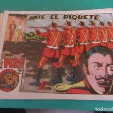 Tebeos: EL PUMA 2ª SERIE Nº 53 EDITORIAL MARCO ORIGINAL. Lote 240631150