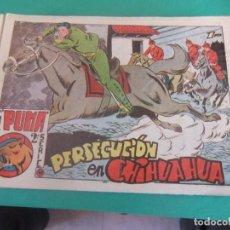 Tebeos: EL PUMA 2ª SERIE Nº 48 EDITORIAL MARCO ORIGINAL. Lote 240632060