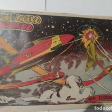 Tebeos: RED DIXON Nº6. Lote 242371155
