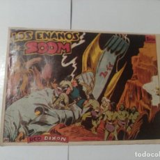 Tebeos: RED DIXON Nº20. Lote 243008125