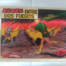 Tebeos: RED DIXON Nº37. Lote 243019315