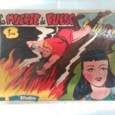 Tebeos: RED DIXON Nº32. Lote 243019670