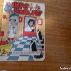 Tebeos: HIPO MONITO Y FIFI Nº 3 EDITA MARCO. Lote 243558600