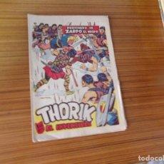 Tebeos: THORIK EL INVENCIBLE Nº 13 EDITA MARCO. Lote 254335600