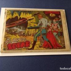 Tebeos: RED DIXON PRIMERA SERIE Nº 9 MARCO ORIGINAL- BUEN ESTADO-LEER DESCRIPCION. Lote 262459435