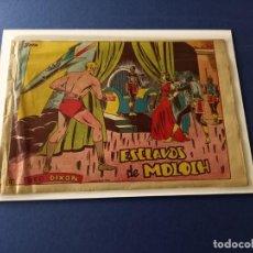Tebeos: RED DIXON PRIMERA SERIE Nº 16 MARCO ORIGINAL- BUEN ESTADO-LEER DESCRIPCION. Lote 262460430