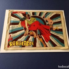Tebeos: RED DIXON PRIMERA SERIE Nº 17 MARCO ORIGINAL- BUEN ESTADO-LEER DESCRIPCION. Lote 262460615