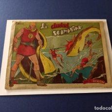 Tebeos: RED DIXON PRIMERA SERIE Nº 18 MARCO ORIGINAL- BUEN ESTADO-LEER DESCRIPCION. Lote 262460735