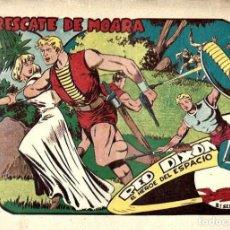 Tebeos: RED DIXON Nº 7 ORIGINAL, TERCERA SERIE. Lote 262854785