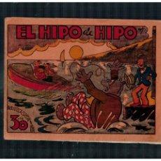 Tebeos: BIBLIOTECA ESPECIAL PARA NIÑOS. EL HIPO DE HIPO. MARCO AÑOS 40. ORIGINAL. Lote 265981953