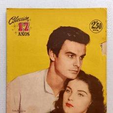 Tebeos: COLECCIÓN 17 AÑOS N°12 EDITORIAL MARCO. Lote 268163384