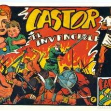 Tebeos: MARCO. CASTOR EL INVENCIBLE. 1.. Lote 271286348