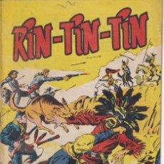 BDs: RIN TIN TIN : NUMERO 131 EL FIN DEL HECHICERO .EDITORIAL MARCO. Lote 273270608