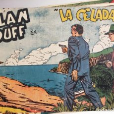 Tebeos: ALAN DUFF Nº 19 LA CELADA. (ORIGINAL ED. MARCO) (COIB172). Lote 273391223