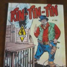 Giornalini: RIN-TIN-TIN COMIC Nº 245 EL BUHONERO. Lote 273517063