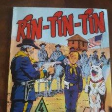 Giornalini: RIN-TIN-TIN COMIC Nº 223 CONDECORADO. Lote 273517963