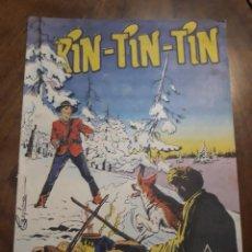 Tebeos: RIN-TIN-TIN COMIC Nº 94 LA POLICIA MONTADA DEL CANADA. Lote 277256743