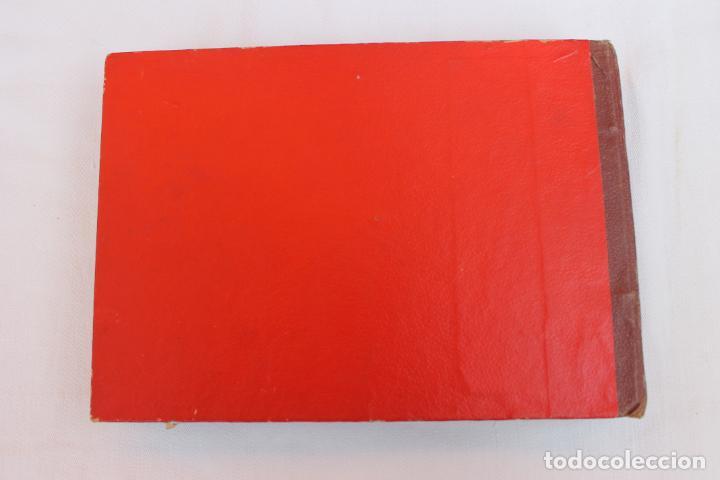 Tebeos: RED DIXON 1ª SERIE COMPLETA 70UNIDADES, ENCUADERNADOS 1954, EDITORIAL MARCO - Foto 3 - 277451483