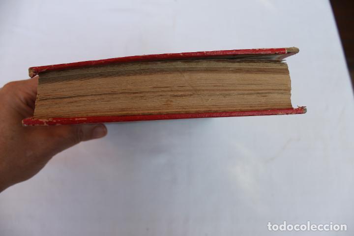 Tebeos: RED DIXON 1ª SERIE COMPLETA 70UNIDADES, ENCUADERNADOS 1954, EDITORIAL MARCO - Foto 18 - 277451483