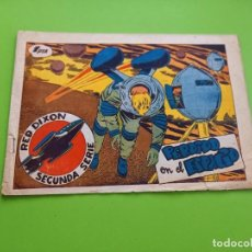 Tebeos: RED DIXON - SEGUNDA SERIE - Nº 16 -ORIGINAL. Lote 278322228