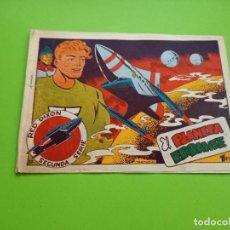 Tebeos: RED DIXON - SEGUNDA SERIE - Nº 17 -ORIGINAL. Lote 278322258