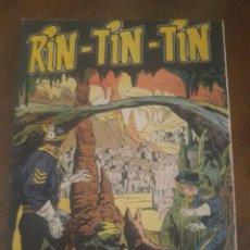 Livros de Banda Desenhada: RIN-TIN-TIN COMIC Nº92 LOS HOMBRES DEL PASADO. Lote 280978398