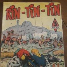 Livros de Banda Desenhada: RIN-TIN-TIN COMIC Nº 87 GUERRA SIN CUARTEL. Lote 283662588