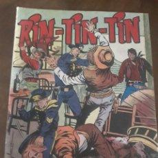 Livros de Banda Desenhada: RIN-TIN-TIN COMIC Nº 90 LA CUENCA DE LA MUERTE. Lote 283687453