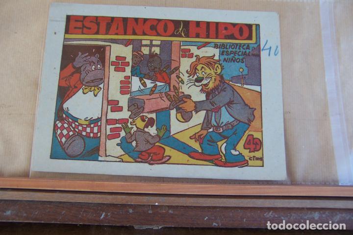 MARCO,-BIBLIOTECA ESPECIAL PARA NIÑOS, 4 Nº DE 40 CTMS (Tebeos y Comics - Marco - Hipo (Biblioteca especial))
