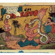 Tebeos: LUCHA EN EL DESIERTO 30 CTS. Lote 287397303