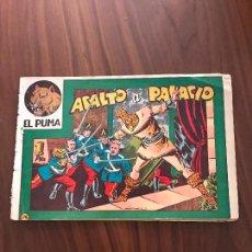 Tebeos: EL PUMA Nº 26 , ORIGINAL , EDITORIAL MARCO. Lote 288023668