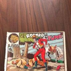 Tebeos: EL PUMA Nº 49 , ORIGINAL , EDITORIAL MARCO. Lote 288023788