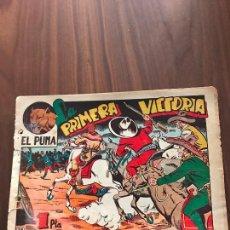 Tebeos: EL PUMA Nº 58 , ORIGINAL , EDITORIAL MARCO. Lote 288023943