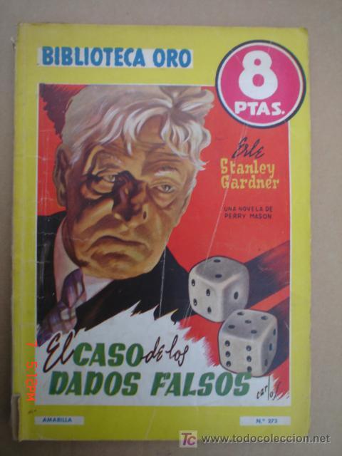EDITORIAL MOLINO--BIBLIOTECA ORO--Nº 272 (Tebeos y Comics - Molino)