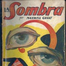 Tebeos: LA SOMBRA Nº 2. Lote 30820206