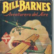 Tebeos: BILL BARNES Nº 62. Lote 30820517