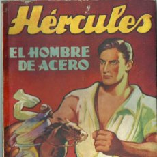 Tebeos: HERCULES Nº 3. Lote 30820557