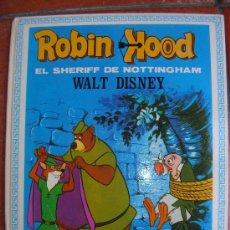 Tebeos: ROBIN HOOD Nº 1, 2 Y 3: EDITORIAL MOLINO. Lote 31817812
