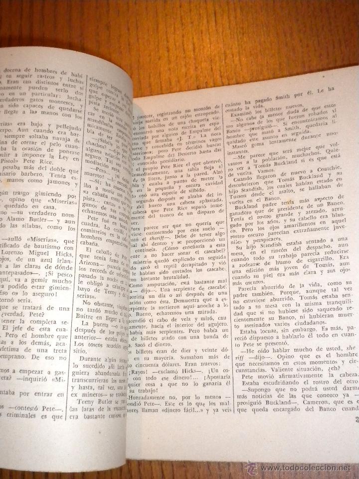 Tebeos: Pete Rice Molino 1946 numero 127 - Foto 3 - 46402735