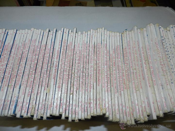Tebeos: (M) SERIE POPULAR MOLINO 1933 , LOTE DEL NUMERO 1 AL 132 (FALTAN 4 NUMEROS) 1 EDC. - Foto 7 - 48521158