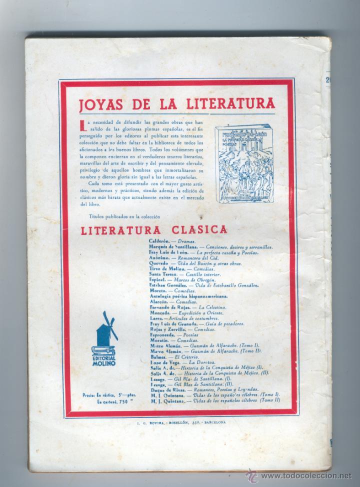 Tebeos: BIBLIOTECA ORO. Nº268. GROGAN Y SU ESTRELLA. JUD KELLER. JULIO 1950 - Foto 2 - 56427018