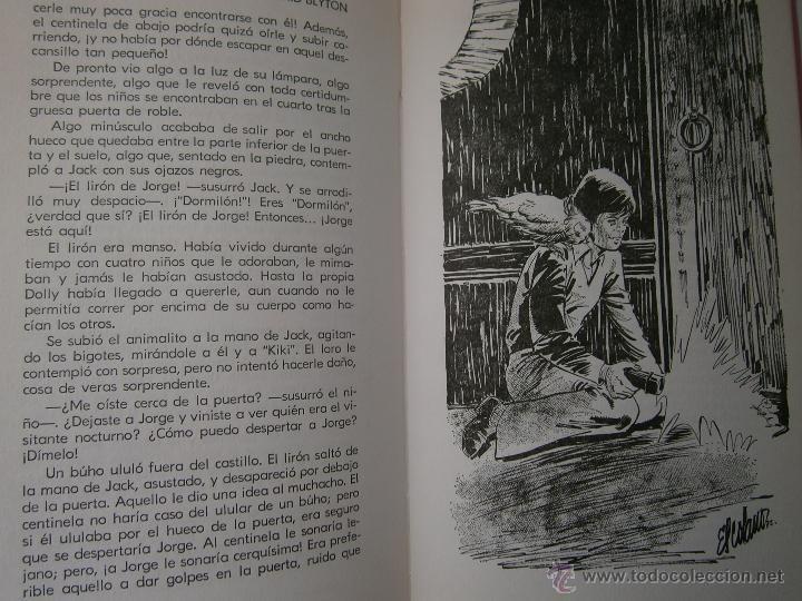 Tebeos: Aventura en el Circo Enid Blyton Molino 1972 - Foto 15 - 52430853